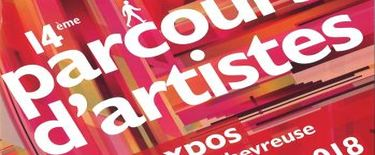 Parcours d'ateliers d'artistes