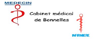 Téléconsultations au Cabinet médical de Bonnelles