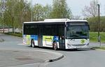 Transport en commun et COVID 19