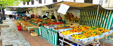 Votre marché Bonnellois