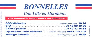 Attention aux arnaques !!